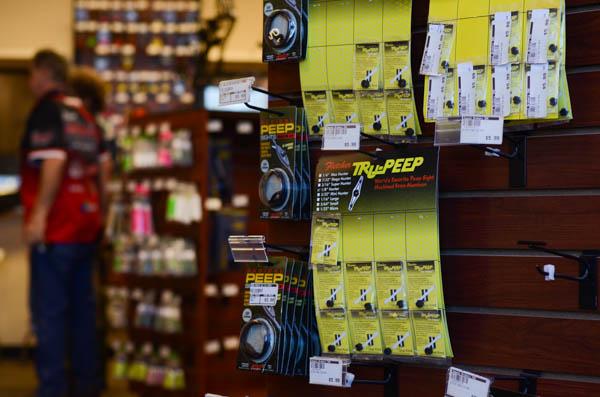 Impact Archery Las Vegas